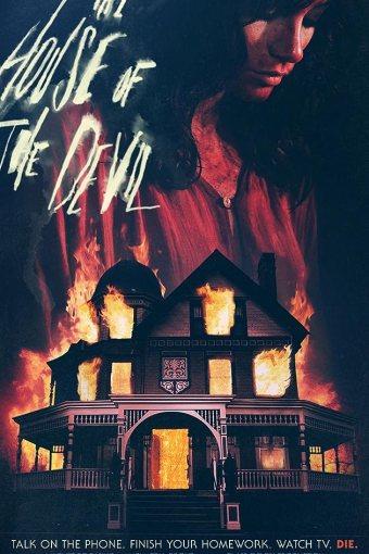 A Casa do Demônio Legendado Online