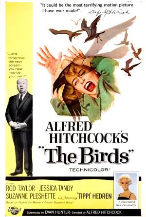 Os Pássaros Dublado Online