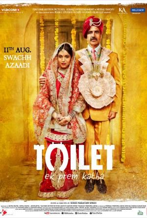 Toilet – Ek Prem Katha Legendado Online