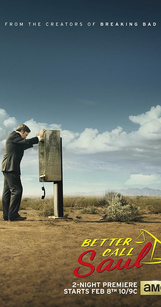 Better Call Saul (TV Series 2015– ) - IMDb