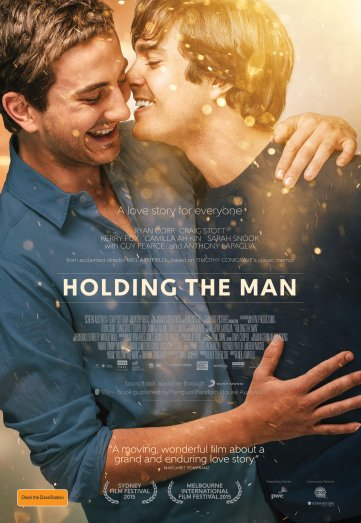 Holding the Man (2015) - IMDb