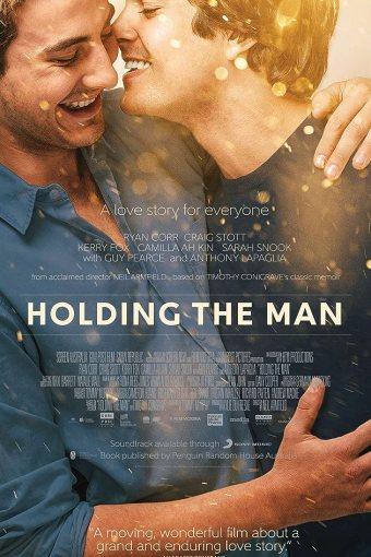 Holding the Man Legendado Online