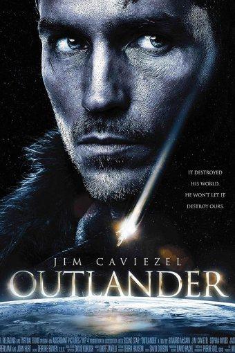 Outlander: Guerreiro vs Predador Dublado Online