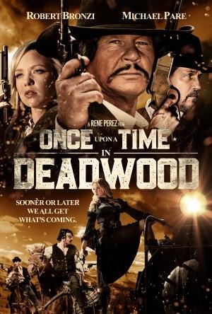 Once Upon a Time in Deadwood Legendado Online