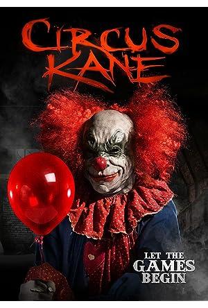 Circus Kane – O Circo dos Horrores Dublado Online