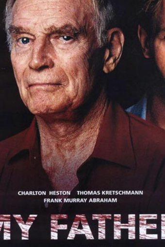 Josef Mengele, Meu Pai, Rua Alguém, 5555 Dublado Online