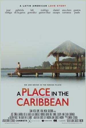 Um Lugar no Caribe Legendado Online