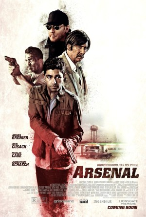 Arsenal Dublado Online