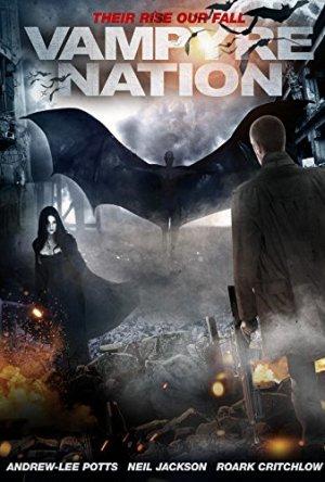 Nação Vampira Dublado Online