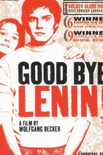 Adeus, Lênin! Dublado Online