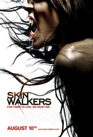 Skinwalkers: Amaldiçoados Dublado Online