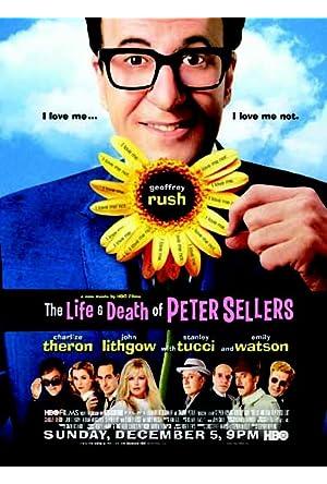 A Vida e Morte de Peter Sellers Legendado Online