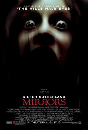 Espelhos do Medo Dublado Online