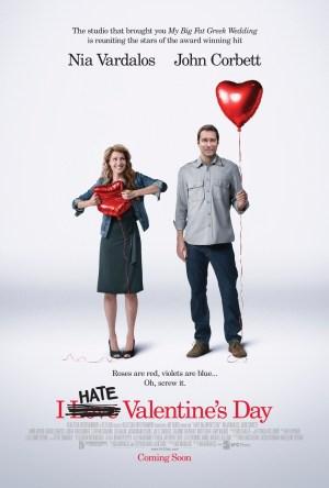 Eu Odeio o Dia dos Namorados Dublado Online