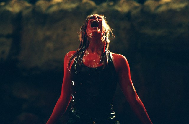 The Descent (2005) Holidays from Hell