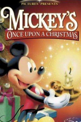 Aconteceu no Natal do Mickey Dublado Online
