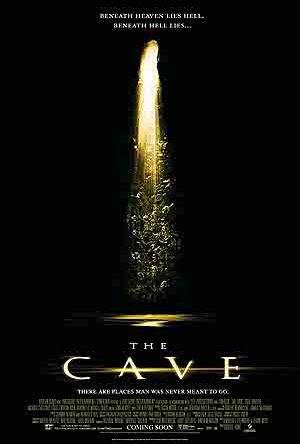 A Caverna Dublado Online