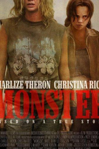 Monster – Desejo Assassino Dublado Online