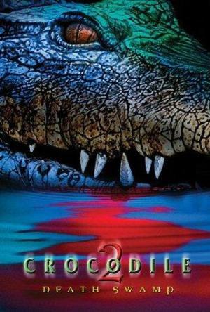 Crocodilo 2 Dublado Online