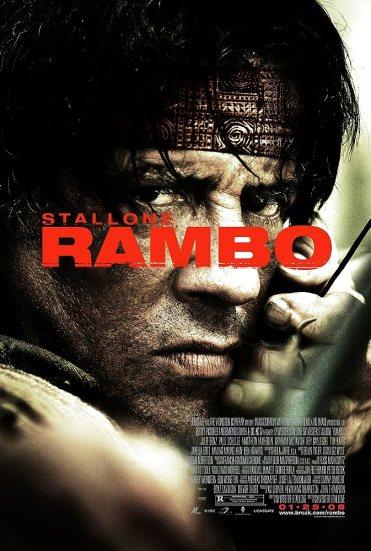Rambo IV 2008 Hindi