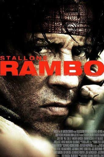 Rambo IV Dublado Online