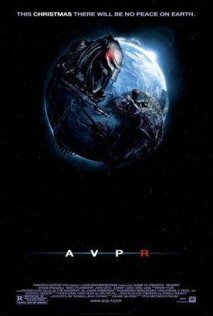 Aliens vs. Predador 2 Dublado Online