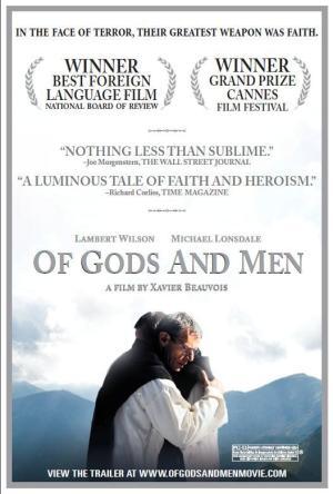 Homens e Deuses Dublado Online