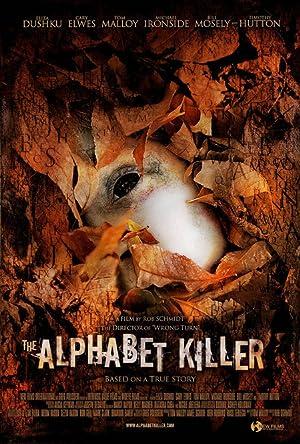 O Assassino do Alfabeto Dublado Online
