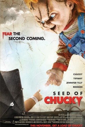 O Filho de Chucky Dublado Online