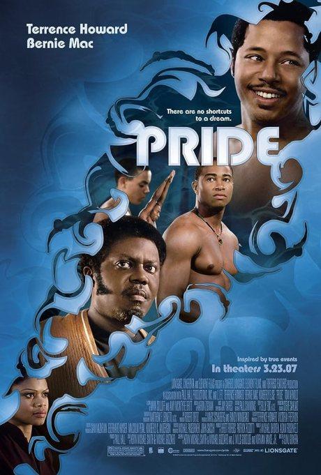 Movie: Pride (2007)