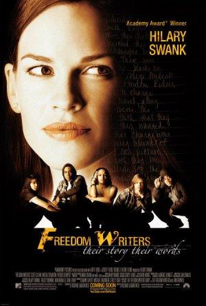 Escritores da Liberdade Dublado Online
