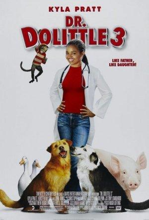 Dr. Dolittle 3 Dublado Online