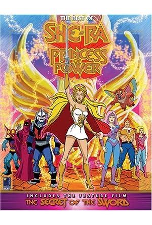 He-Man & She-Ra – O Segredo da Espada Mágica Dublado Online