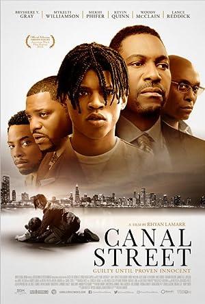 Canal Street Legendado Online