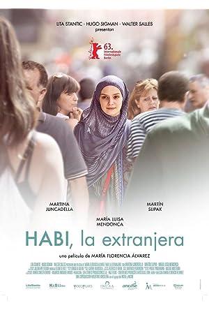 Habi, a Estrangeira Dublado Online