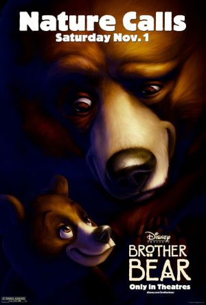 Irmão Urso Dublado Online