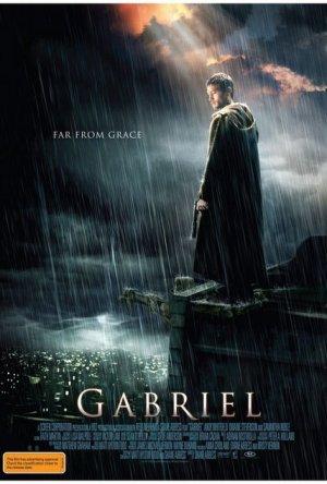 Gabriel: A Vinganca de um Anjo Dublado Online