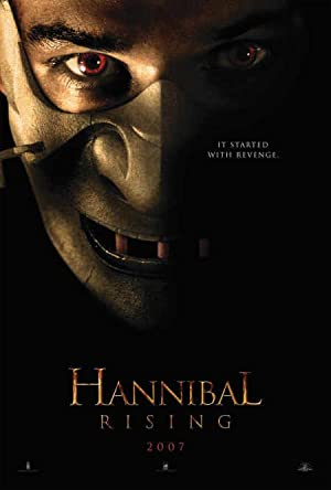 Hannibal – A Origem do Mal Dublado Online