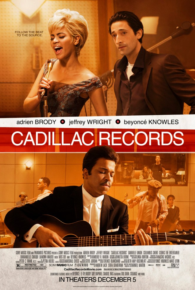 Image result for Cadillac Records (2008)