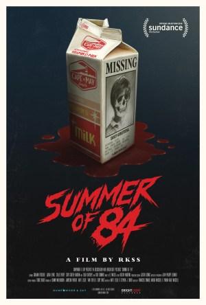 Verão de 84 Legendado Online