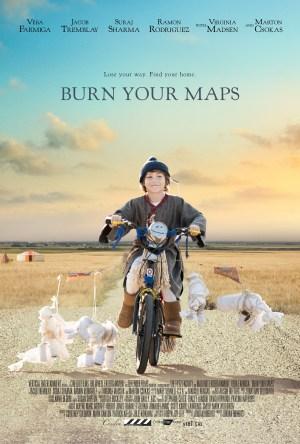 Burn Your Maps Legendado Online