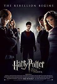 Harry Potter 5 – 2007 Movie BluRay Dual Audio Hindi Eng 400mb 480p 1.3GB 720p 3GB 1080p
