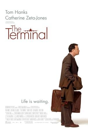 O Terminal Dublado Online