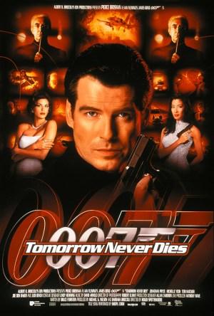 007: O Amanhã Nunca Morre Dublado Online