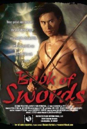 O Livro das Espadas Dublado Online