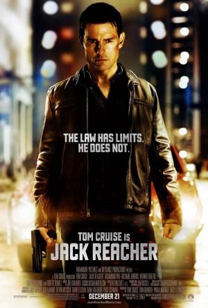 Jack Reacher: O Último Tiro Dublado Online
