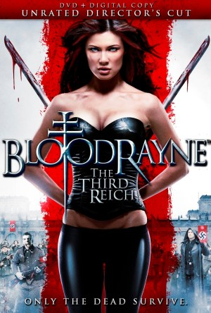 Bloodrayne 3 – O Terceiro Reich Dublado Online