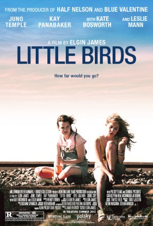 Little Birds Legendado Online