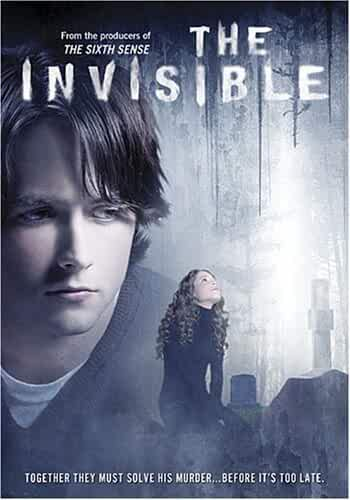 The Invisible 2007 720p BRRip x264 Dual Audio [Hindi 2.0 - English 2.0] ESub