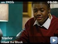 Attack the Block (2011) BluRay 480p/720p
